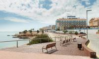 Hotel Flamingo, Hotely - L'Ampolla