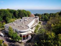 noclegi Hotel Nadmorski Gdynia
