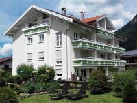 Alpenflair Ferienwohnungen Whg 301, Apartments - Oberstdorf