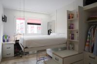 Funway Academic Resort, Pensionen - Madrid