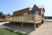 Lakeland RV Campground Loft Cabin 5, Ferienparks - Edgerton