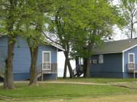 Virginia Landing Camping Resort Cabin 10, Holiday parks - Quinby