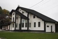 Pensiunea Valea Prahovei, Guest houses - Comarnic