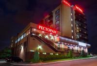 Zagrava Hotel, Hotel - Dnipro