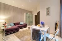 Dessewffy Homey Apartment, Appartamenti - Budapest