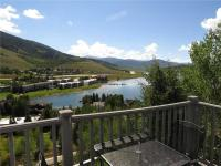 Summit Yacht Club 36 Upper, Apartmány - Dillon