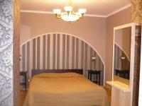 Hotel on Leninsky, Szállodák - Szentpétervár