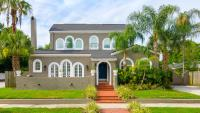 Palmira Estate, Holiday homes - Tampa