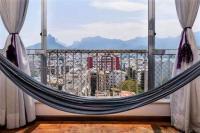 Apartment I302 Nascimento, Апартаменты - Рио-де-Жанейро