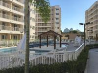 Suites W-Riocentro, Гостевые дома - Рио-де-Жанейро