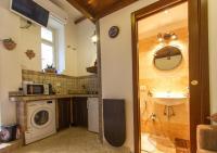 Underground Rome's Room, Apartments - Rome