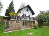 Holiday home Tuhrb, Case vacanze - Lhenice