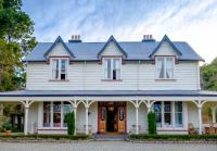 Waikonini Homestead, Bed and Breakfasts - Peel Forest