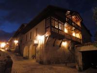 La Casa del Organista, Hotely - Santillana del Mar