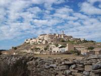Rural Horizons on La Ruta del Cister
