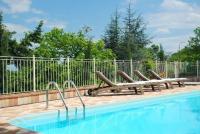 Villa Il Castagno, Hétvégi házak - Sassetta