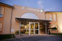 Inter-Hotel Le Caussea - Castres, , France