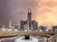 Makkah Clock Royal Tower, A Fairmont Hotel, Hotely - Mekka