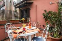 Pantheon Terrace Apartment, Apartments - Rome