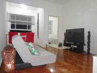 Ap 2 quartos Copacabana TV WIFI, Apartmány - Rio de Janeiro