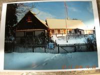 Travel back in time, Hétvégi házak - Nyord