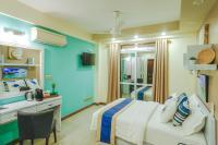 Somerset Inn, Szállodák - Malé