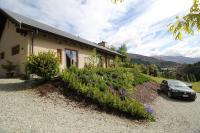 The Paddock Straw Bale Luxury Holiday House - Central Otago, South Island, New Zealand