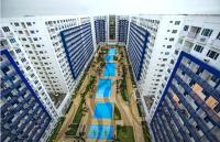 Sea Residences at Shalom condotel, Ferienwohnungen - Manila