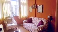 Cozy apartment 3 rooms at Flamengo, Апартаменты - Рио-де-Жанейро