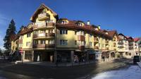 GM Royal Plaza, Aparthotely - Borovets