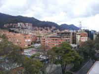 Rosales 78, Appartamenti - Bogotá