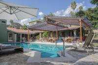 Hacienda del Lago Boutique Hotel, Hotels - Ajijic