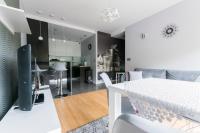 Pohulanka Luxury, Apartmány - Gdaňsk
