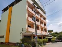 Ban Punmanus, Affittacamere - Krabi town