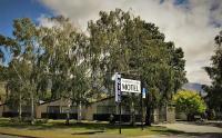 Anderson Park Motel - Central Otago, South Island, New Zealand