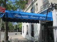 Riverside Tower Hotel, Отели - Нью-Йорк
