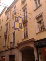 Residenza Dei Guardinfanti, Ferienwohnungen - Turin