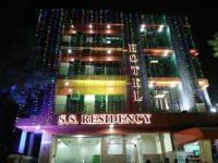 S S Residency Hotel Banda, Hotels - Bānda