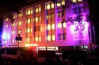 Hotel Luciya, Hotely - Cochin