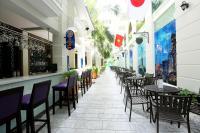 Eden Plaza Da Nang, Hotely - Da Nang