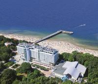 Sanatorium Uzdrowiskowe Bałtyk, Resorts - Kolberg