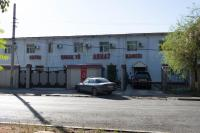 Ayanat Hotel, Hotels - Shymkent