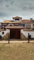 Aparta hotel Jorge Castellanos, Residence - Villa de Leyva