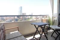 Tendency Apartments 3