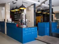 Nino Espresso, Vendégházak - Staré Město