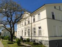 Ferienwohnung Lehrer Lämpel Nr. 3, Appartamenti - Glowe
