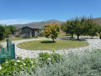 Tussock View House - Central Otago, South Island, New Zealand