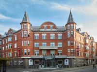 Cabinn Esbjerg, Hotels - Esbjerg