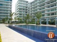 Morros Ultra Isa, Apartments - Cartagena de Indias