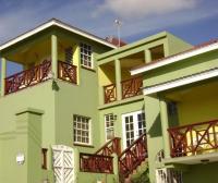 Emerald Ridge Guest House